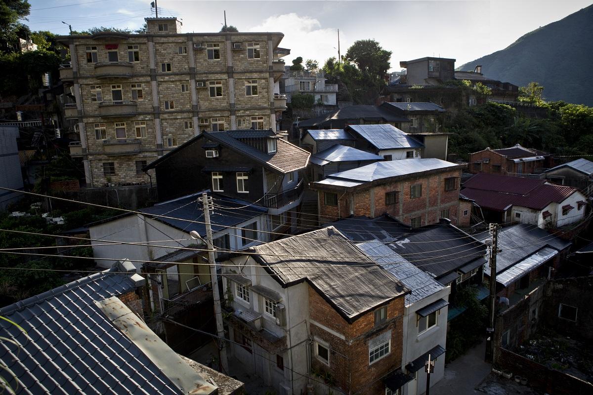 Chitang Old Street