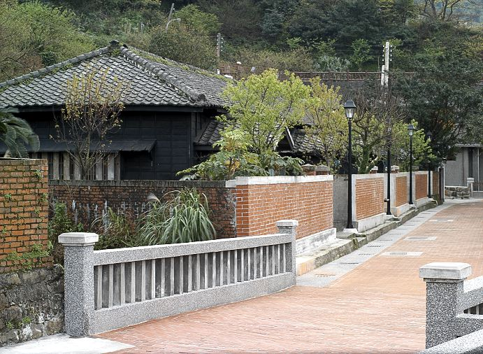 Four Joined of Japanese-Style Residence