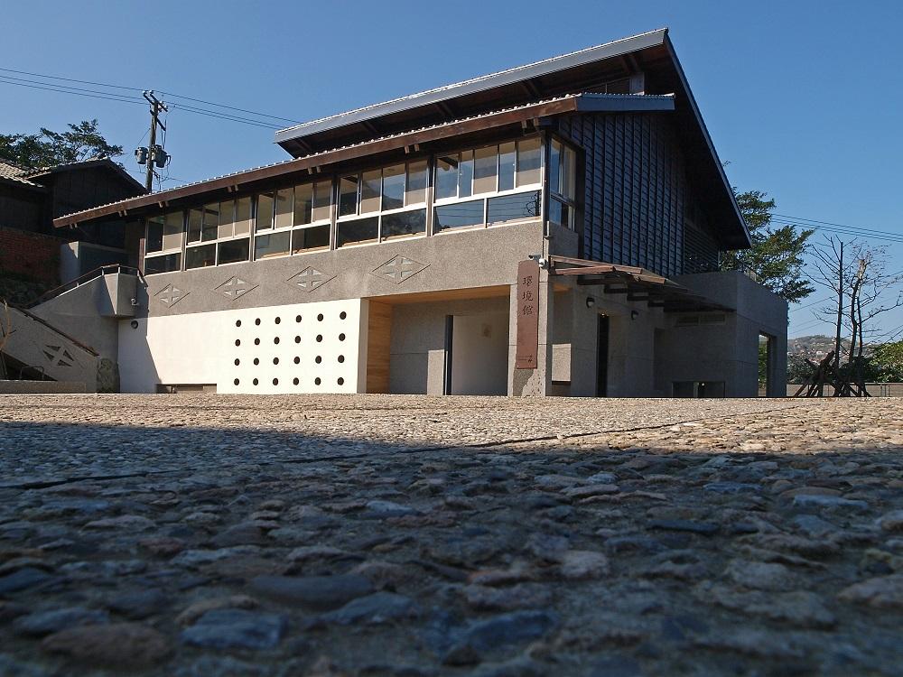 Metal Art Building